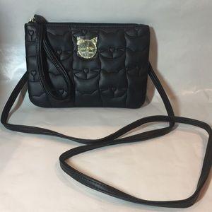 Luv By Betsey Johnson Crossbody Bag/Wristlet